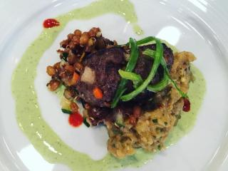 Got To Be NC Competition Dining Series