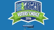 Voters' Choice Awards 2016 logo