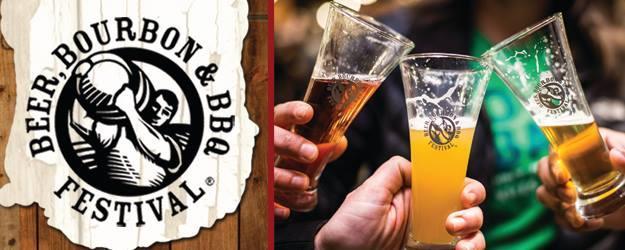 Beer, Bourbon & BBQ