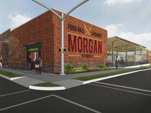 Morgan Street Food Hall & Market (Facebook)