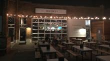 IMAGES: Whiskey Kitchen opens in downtown Raleigh