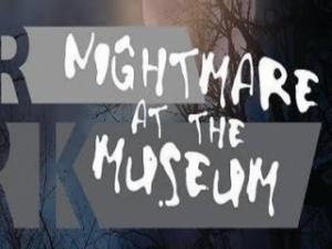 Nightmare at the Museum