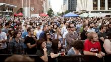 IMAGES: Hopscotch Music Fest: A Raleigh tradition since 2010