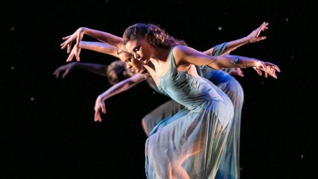 Carolina Ballet's La Mer