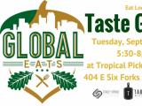 Global Eats