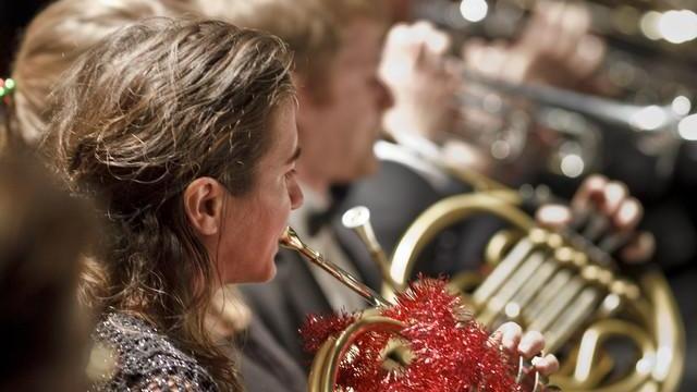 NC Symphony