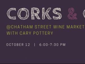 Corks and Clay