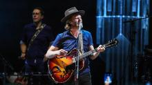 The Lumineers at Koka Booth Ampitheater on September 15, 2016