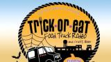 3rd Annual Trick-or-Eat Food Truck Rodeo