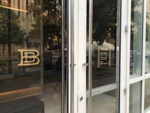 Bare Bones is now open on Fayetteville Street in downtown Raleigh.