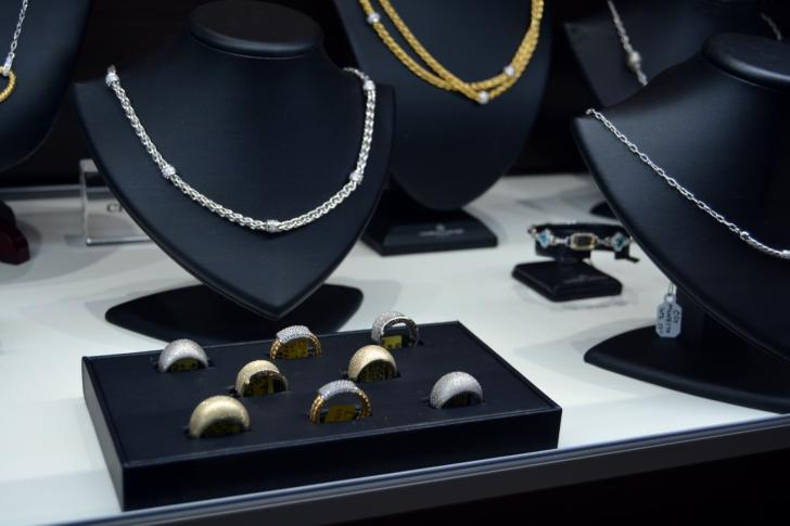 Reliable Jewelry Opens In New Downtown Raleigh Location Out And About At Wral Com