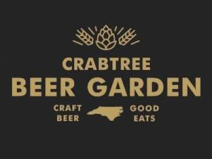 Photo from Crabtree Beer Garden on Facebook.