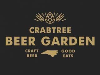 Photo from Crabtree Beer Garden on Facebook.