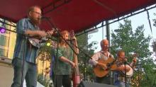 Bluegrass takes on different meanings for festival visitors