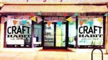 IMAGE: Get sneak peek of Craft Habit Holiday shop Friday