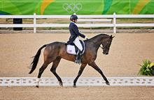 Masterclass with Olympians Phillip Dutton and Boyd Martin