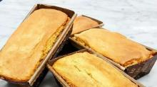 IMAGES: JP's Pastry creates tasty baked goods for people with gluten allergies