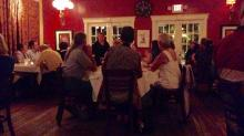 IMAGES: It's all local: Carolina Farm Trust Dinner at Vin Rouge