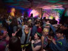 Art Freak Dance Party