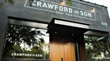 IMAGES: Crawford and Son opens Friday