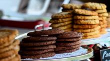 IMAGES: The Cookie People: Tasty treats, humble beginnings
