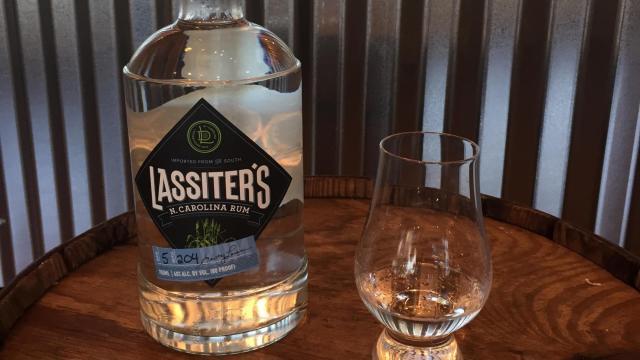 Lassiter Distilling Company