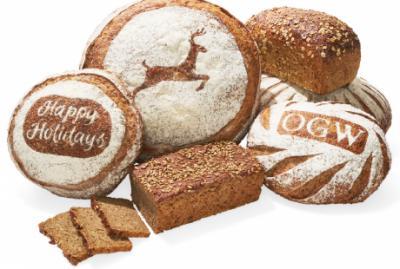 La Farm Bakery's Oprah Gift Basket