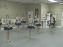 Fuquay-Varina dance studio tapped for Macy's Thanksgiving parade