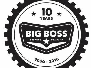Big Boss 10th Anniversary Bottle Release & Party