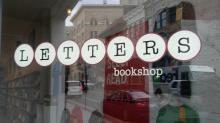 Letters Bookshop