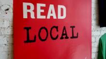 IMAGES: Letters Bookshop