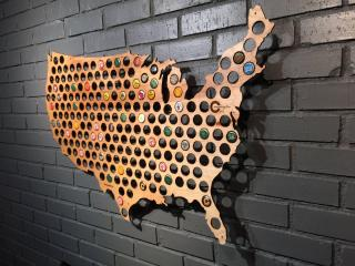 Photo from Beer Cap Maps on Facebook.