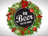 919 Beer Christmas Beer