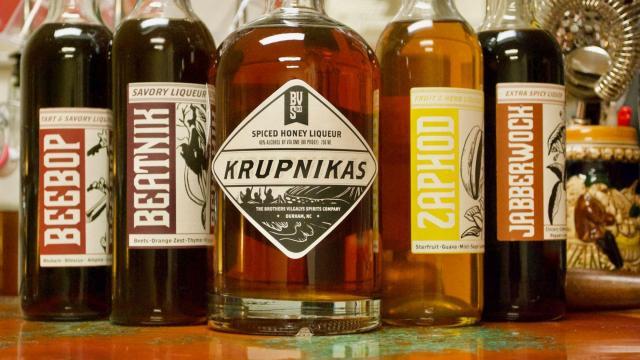 4 Years of Krupnikas