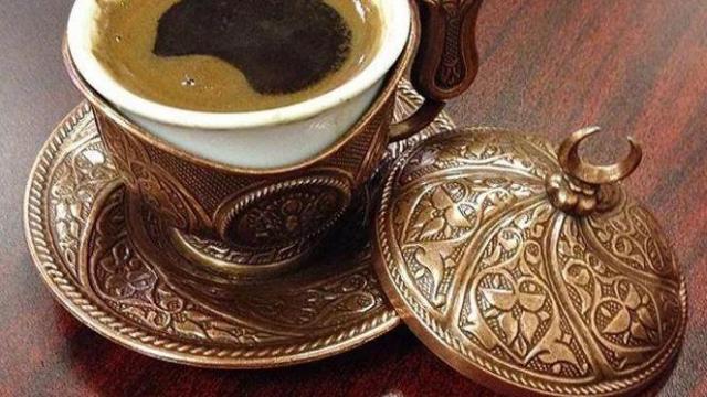 Nile Cafe