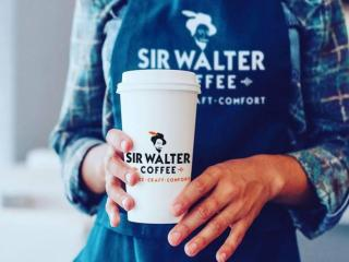 Sir Walter Coffee (Facebook)