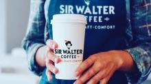 Sir Walter Coffee
