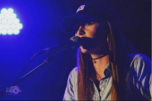 Kaylin Roberson