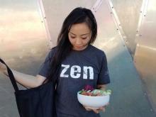 Photos courtesy of ZenFish