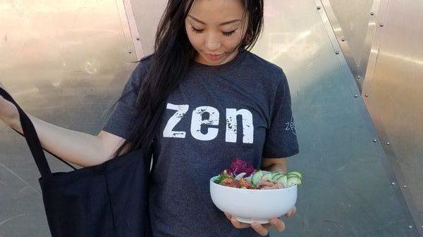 ZenFish