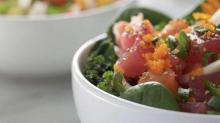 IMAGES: Q&A with ZenFish, Durham's new poké bowl restaurant