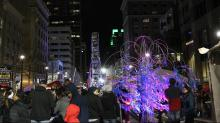 IMAGE: Line-up announced for downtown Raleigh's New Year's Eve celebration
