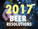 919 Beer Resolutions for 2017