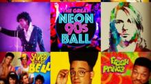 IMAGES: Weekend best bets: Undie Run, Neon 90s Ball