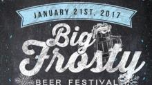 Big Frosty Beer Festival