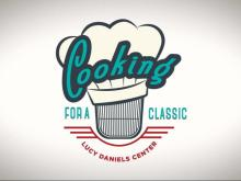 Chefs compete in Cooking for a Classic