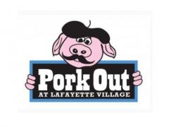 Pork Out BBQ Contest & Festival