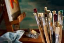 Open Painting Studios
