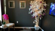 IMAGES: North Raleigh salon takes therapeutic  approach