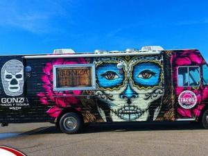 Gonza Tacos Y Tequila food truck